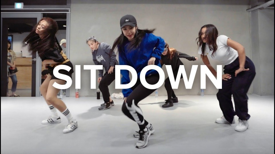 Sit Down ft. Ty Dolla $ign, Lil Dicky, E-40 – Kent Jones / Beginners Class